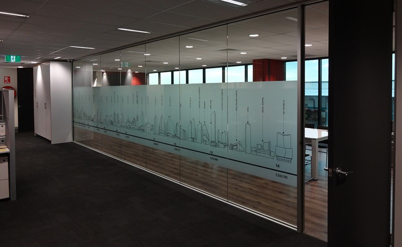 commercial office fit outs melbourne