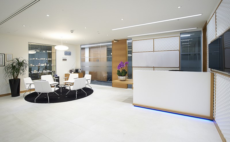 metro office renovation melbourne