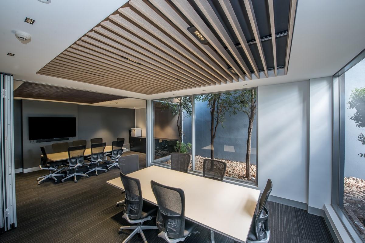 office space refit contractors melbourne