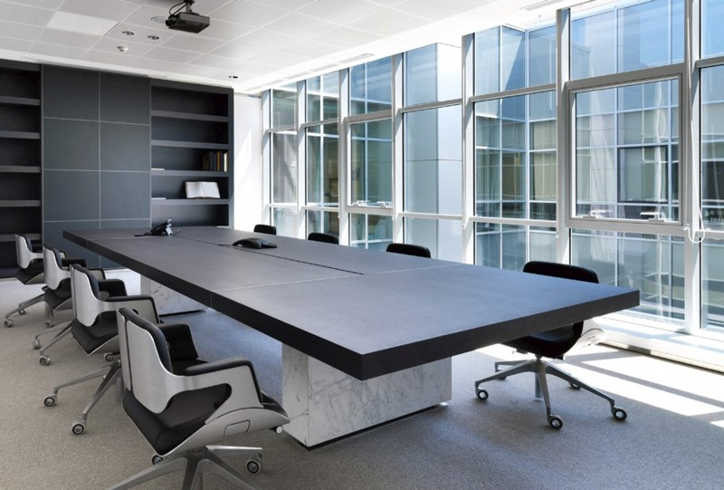 board room fit out victoria