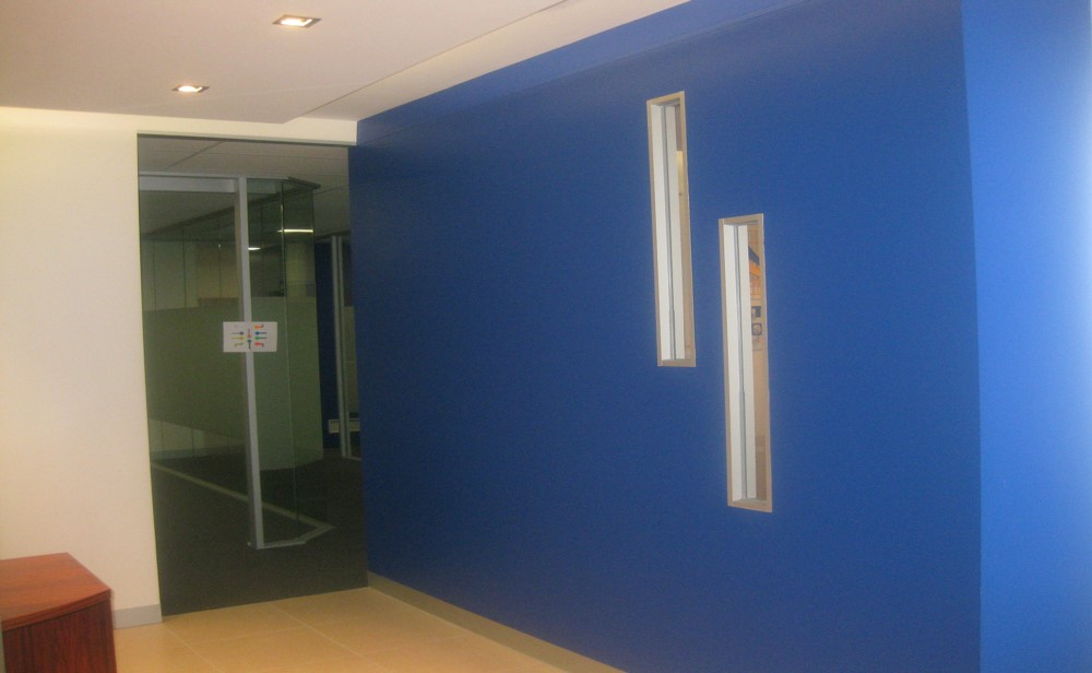 commercial office refit or renovations melbourne