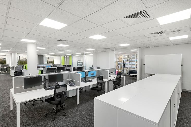 workstation builder melbourne