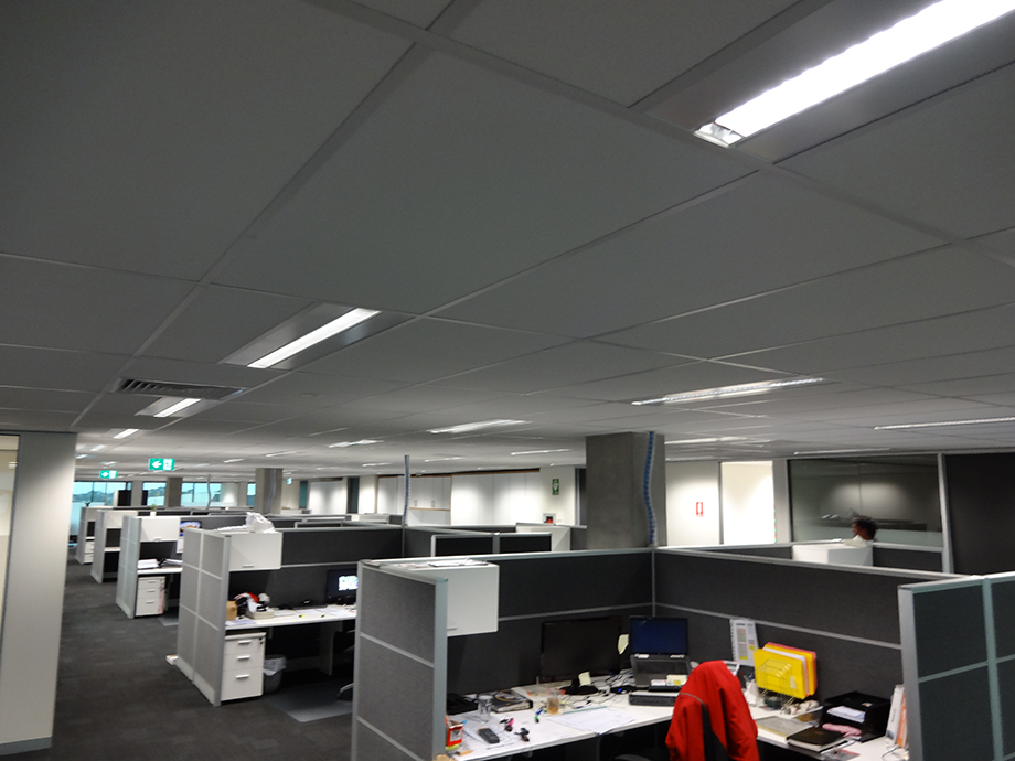office fitout installers in victoria
