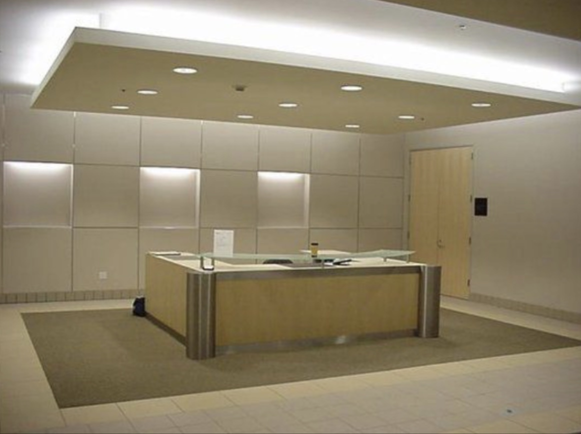 reception desk builders melbourne